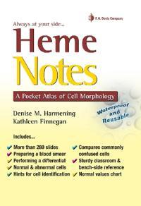 Heme Notes