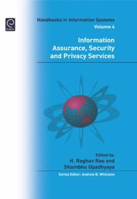 Information Assurance, Security and Privacy Services