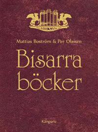 Bisarra böcker