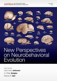 New Perspectives on Neurobehavioral Evolution, Volume 1225
