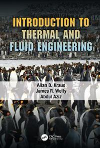 Introduction to Thermal and Fluid Engineering