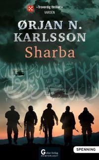 Sharba - Ørjan N. Karlsson | Inprintwriters.org