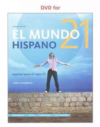 El mundo 21 hispano / The Hispanic World 21