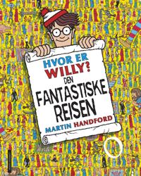 Hvor er Willy?