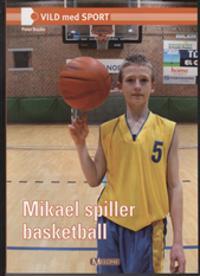 Mikael spiller basketball