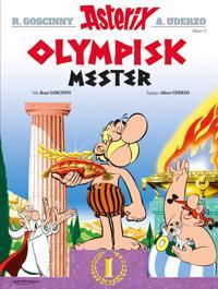 Asterix olympisk mester - René Goscinny | Ridgeroadrun.org