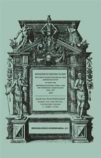 Reisen Auf Dem Mittelländischen Meere, Der Nordsee, Nach Ceylon Und Nach Java 1688-1710