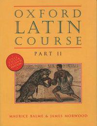 Oxford Latin Course: Part II