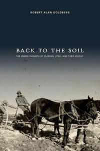 Back to the Soil