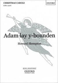 Adam lay y-bounden