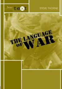 The Language of War