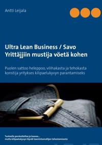 Ultra Lean Business / Savo