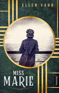 Miss Marie - Ellen Vahr | Ridgeroadrun.org