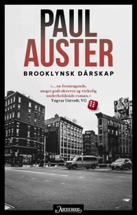 Brooklynsk dårskap - Paul Auster | Ridgeroadrun.org