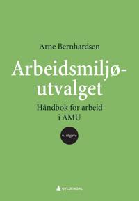 Arbeidsmiljøutvalget - Arne Bernhardsen | Inprintwriters.org