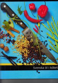 Svenska öl i köket