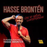 Hasse Brontén - Live at Gröna Lundsteatern