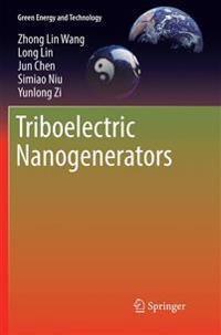 Triboelectric Nanogenerators