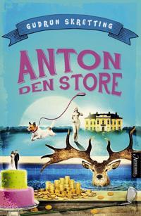 Anton den store - Gudrun Skretting | Ridgeroadrun.org