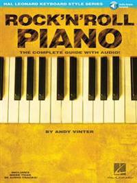 Rock'N'Roll Piano: The complete guide