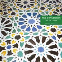 Hva sier Koranen -  pdf epub