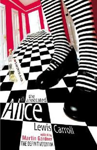 Annotated alice - the definitive edition: alices adventures in wonderland a