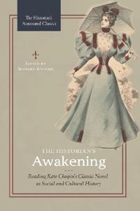 The Historian's Awakening