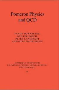 Pomeron Physics and Qcd