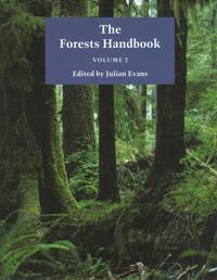 The Forests Handbook, Volume 2