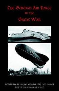 German Air Force in the Great War