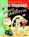 Risto Räppääjä ja komea Kullervo