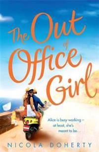 Out of office girl: summer comes early with this gorgeous rom-com!