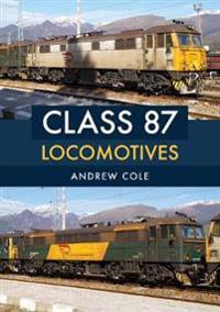 Class 87 Locomotives