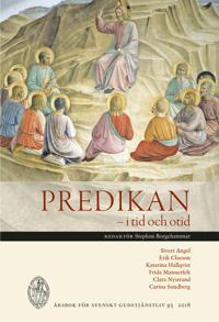 Predikan : i tid och otid