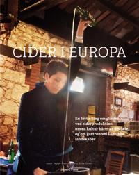 Cider i Europa