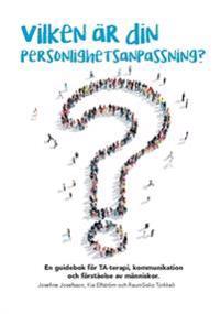 Vilken är din personlighetsanpassning