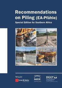 Recommendations on Piling (EA Pfahle): Special Edition for Southern Africa