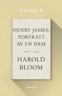 Henry James: Porträtt av en dam