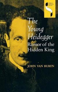 The Young Heidegger