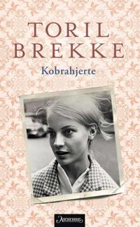 Kobrahjerte - Toril Brekke | Inprintwriters.org