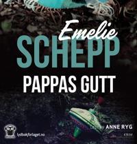 Pappas pojke - Emelie Schepp pdf epub