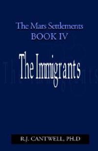 The Mars Settlements Book IV