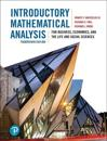 Introductory Mathematical Analysis for Business, Economics, and the Life and Social Sciences, Fourteenth Edition Plus MyLab Math with Pearson eText -- Access Card Package, 14/e