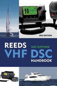 Reeds VHF DSC Handbook