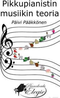Pikkupianistin musiikin teoria
