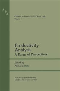 Productivity Analysis