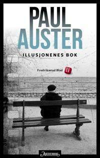 Illusjonenes bok - Paul Auster | Ridgeroadrun.org