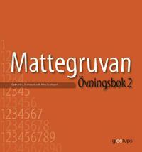 Mattegruvan Övn bok nivå 2 2:a uppl