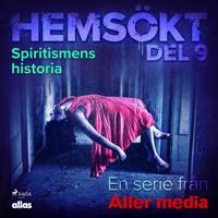 Spiritismens historia