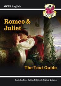 Grade 9-1 GCSE English Shakespeare Text Guide - RomeoJuliet